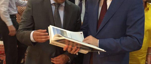 دولة الكويت تشارك ضمن الجناح العربي في معرض الكتاب برومانيا
