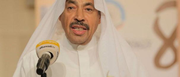 """عبدالعزيز سعود البابطين يصدر كتاباً بعنوان: """"تأملات من أجل السلام"""" بالعربية والإنكليزي"""